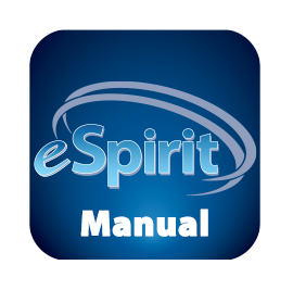 eSpirit User Guide