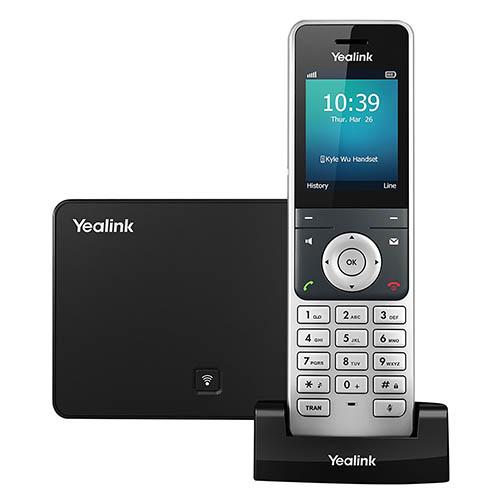 Yealink W56